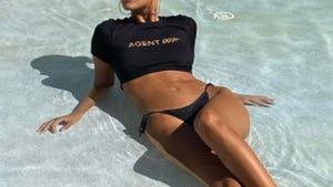 Model Bikini Bods -- Guess Who!