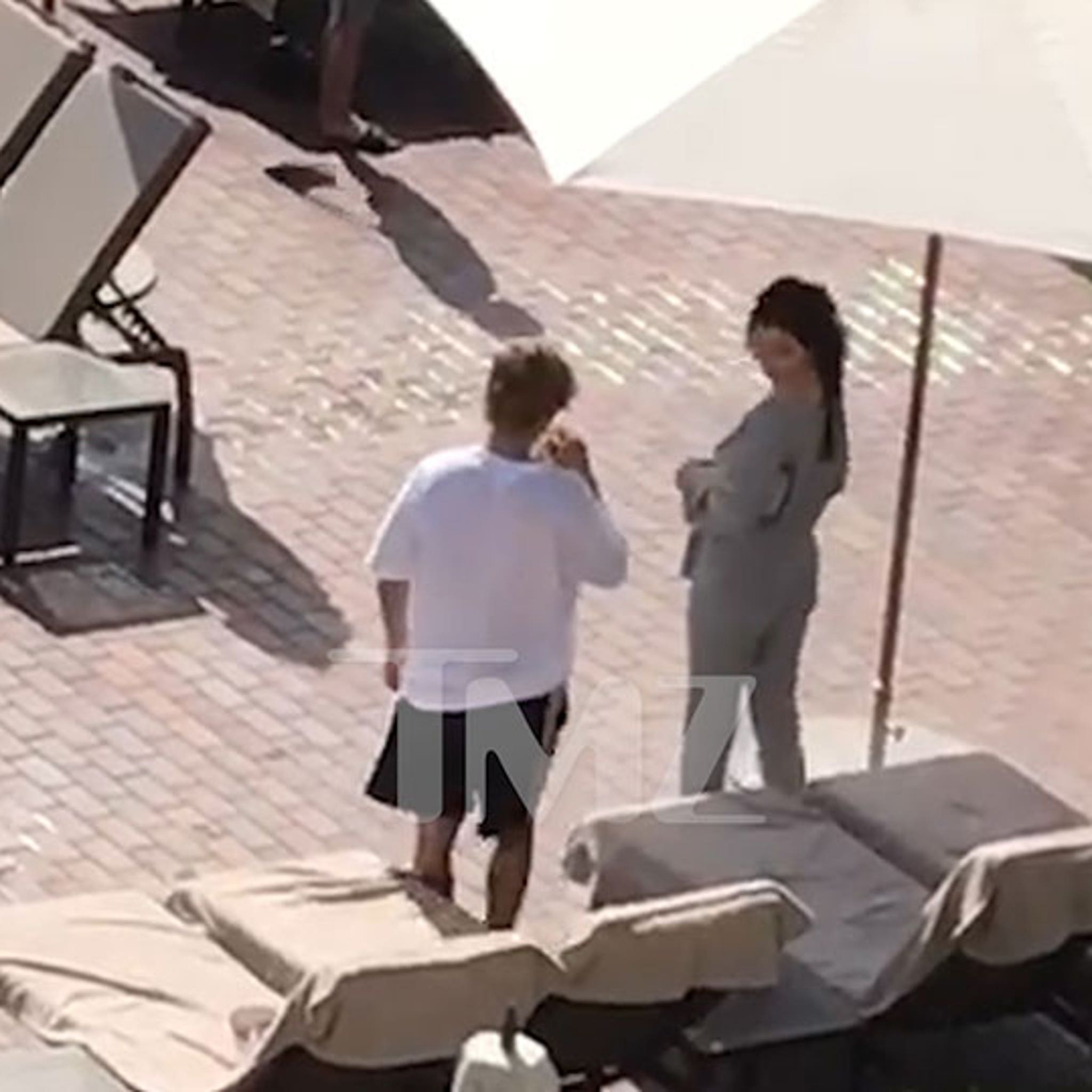 Justin Bieber And Selena Gomez Hit Laguna Beach Ahead Of Valentine S Day