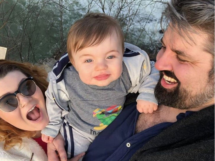 Amber Portwood and Andrew Glennon's Family Photos