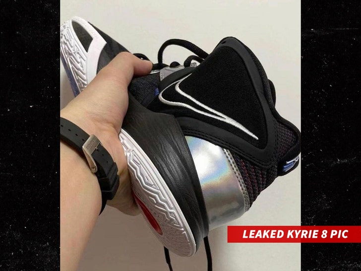 Leaked Kyrie 8 Pic