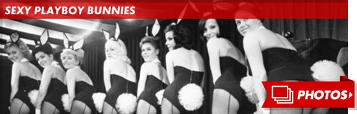 Sexy Playboy Bunnies