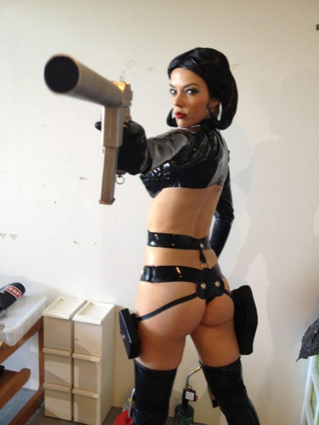 Sexy adrianne curry