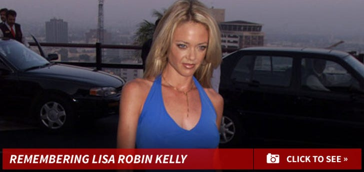Remembering Lisa Robin Kelly