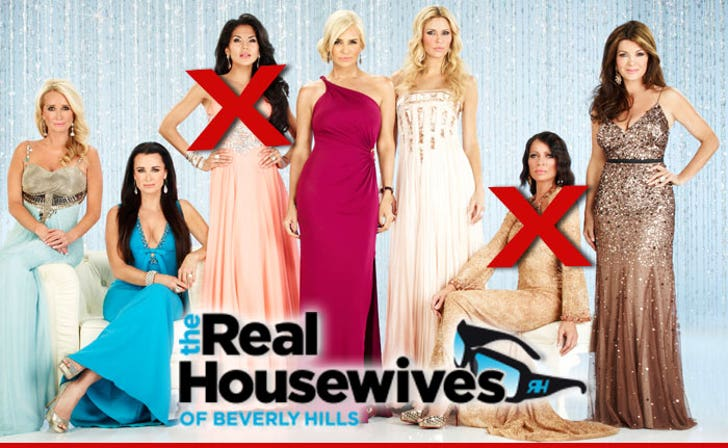 beverly hills housewives 2020