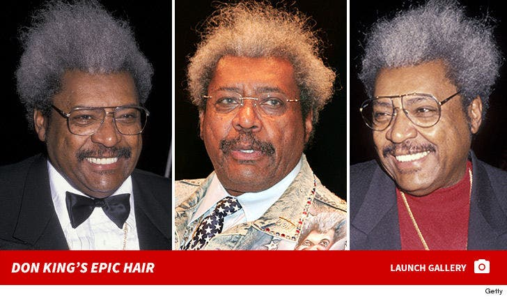 Don King Photos