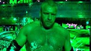 Triple H -- I Suffered 2nd Degree Burns at WrestleMania XXIX
