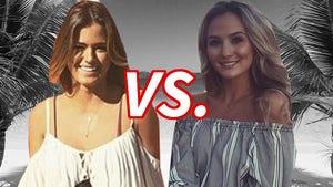 JoJo vs. Lauren B. -- Who'd You Rather: Bachelor Edition!