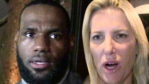 LeBron James Calls Out Laura Ingraham, Ingraham Responds on TV