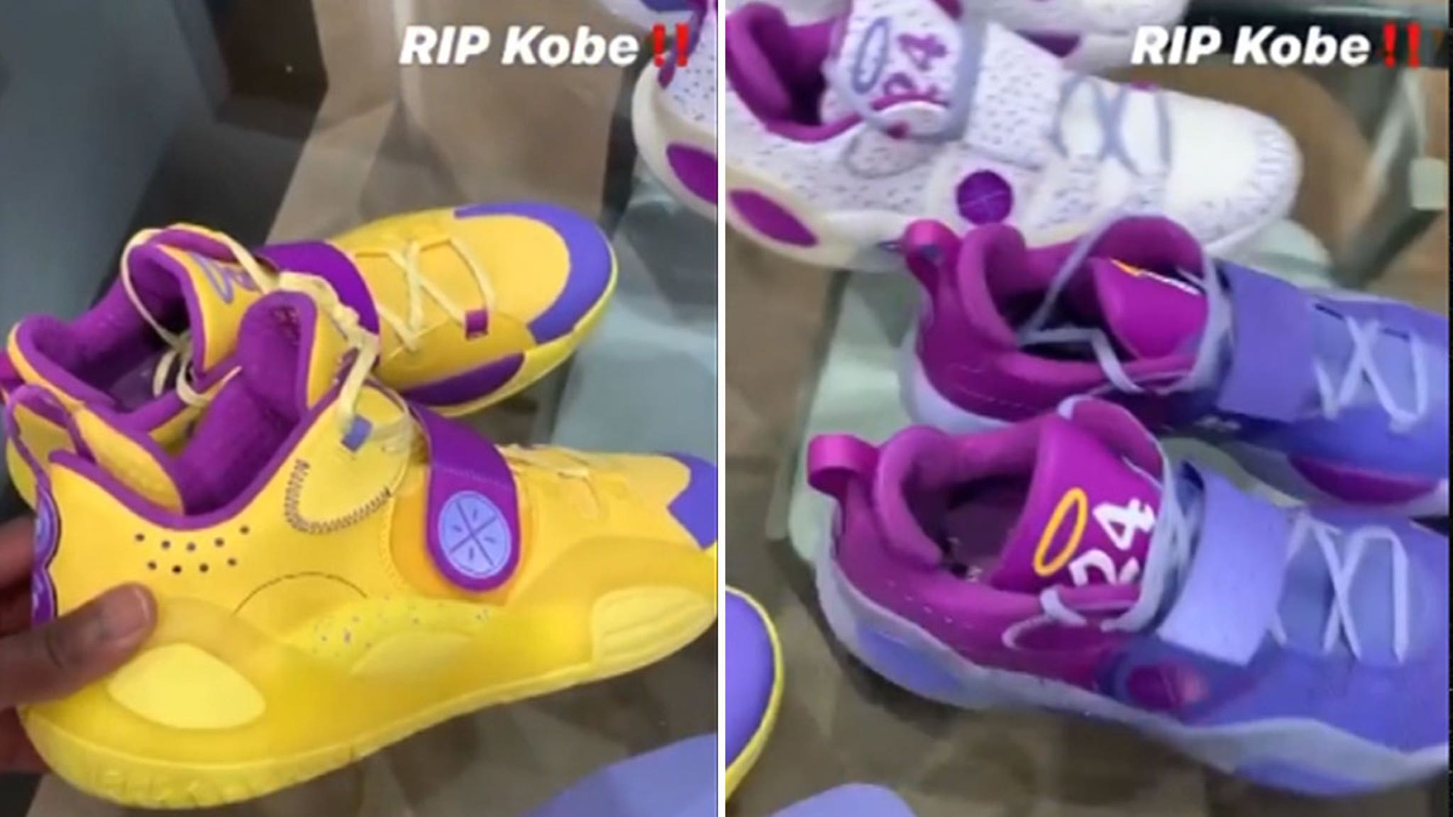 new dwyane wade shoes