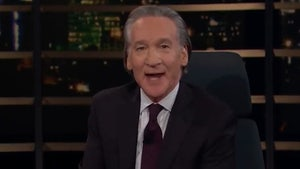 "Bill Maher Unveils ""Hello, Douchebags!"" Segment"