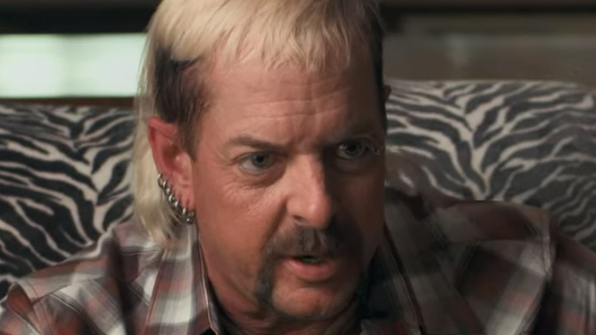 Joe Exotic Hires Attorney Who Repped Family of Don Lewis - TMZ