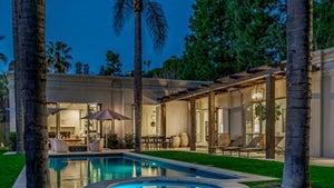 Lindsey Vonn & P.K. Subban Sell Bev Hills Mansion for $6.9 Mil After Split