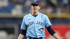 Blue Jays' Ryan Borucki Suspended 3 Games For Drilling Kevin Kiermaier