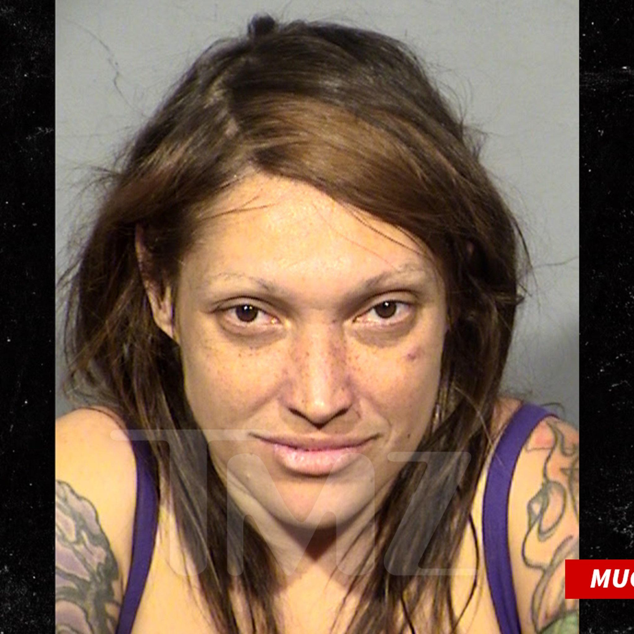 Porn Star 'Bridget the Midget' Arrested for Allegedly Stabbing Boyfriend in Leg