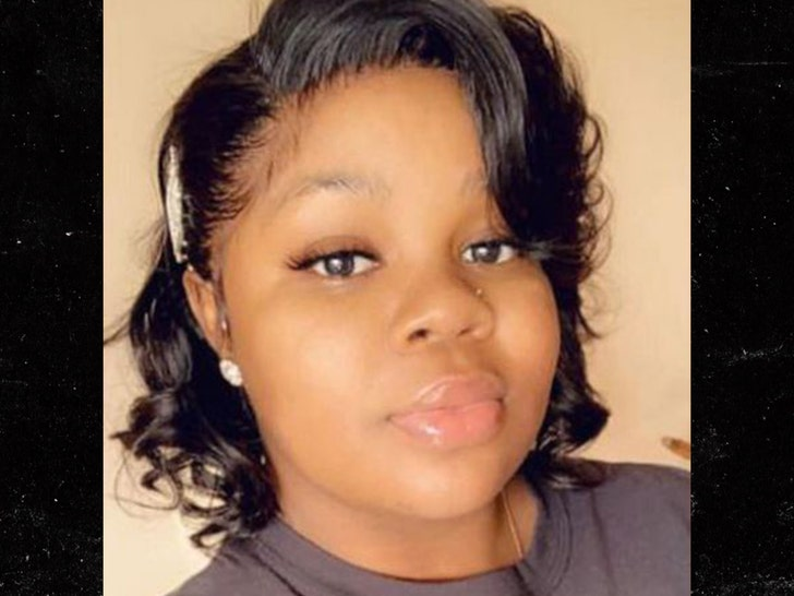 Breonna Taylor Killing At Least One Cop Wore A Body Cam