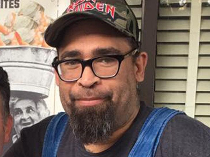 Jason Slater dies at 49 due to liver failure. | Photo: TMZ