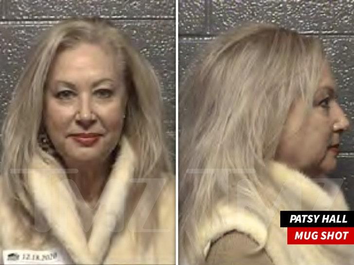 Злодей-выживший Джонни Фэйрплей арестован за воровство