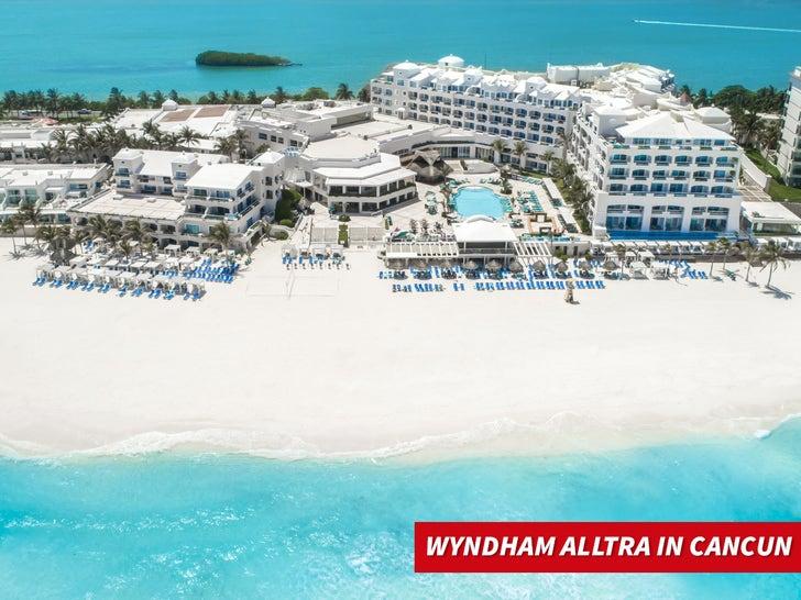 Wyndham's Incredible Resorts Around The World