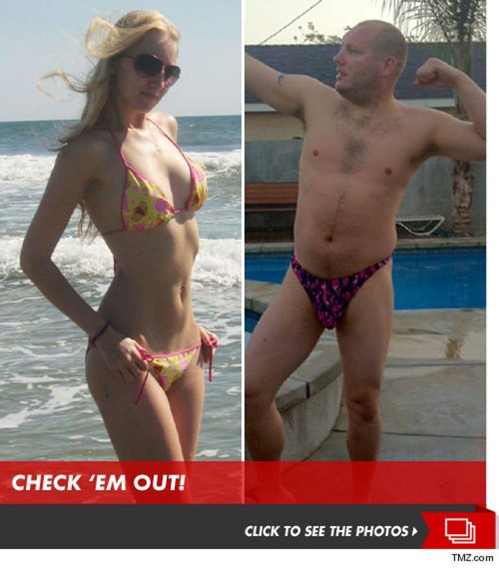 TMZ's Annual Beachin' Body Contest!