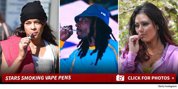 Stars Smoking Vape Pens