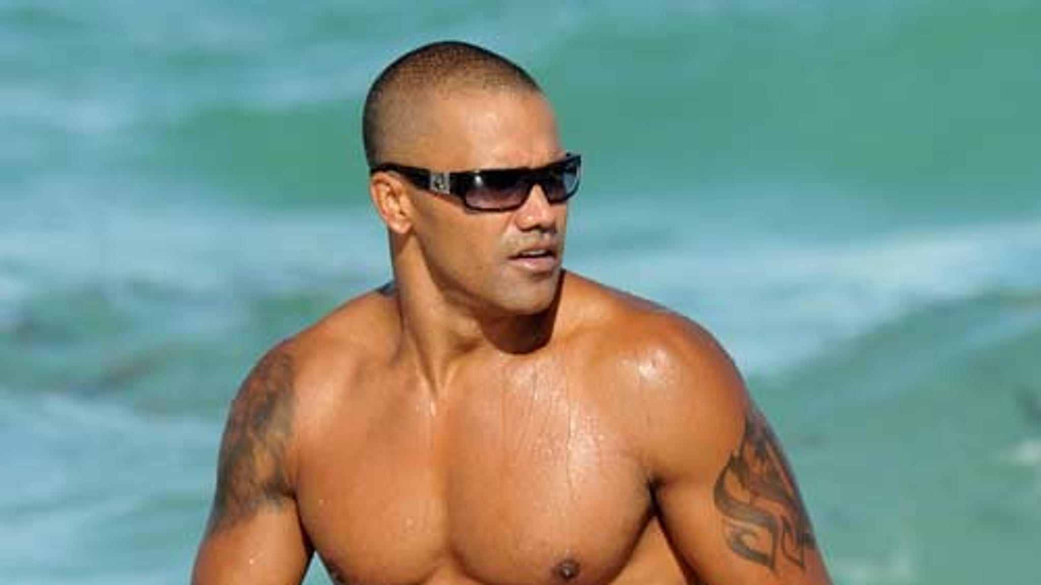 Shemar Moore   Official Site for Man Crush Monday #MCM