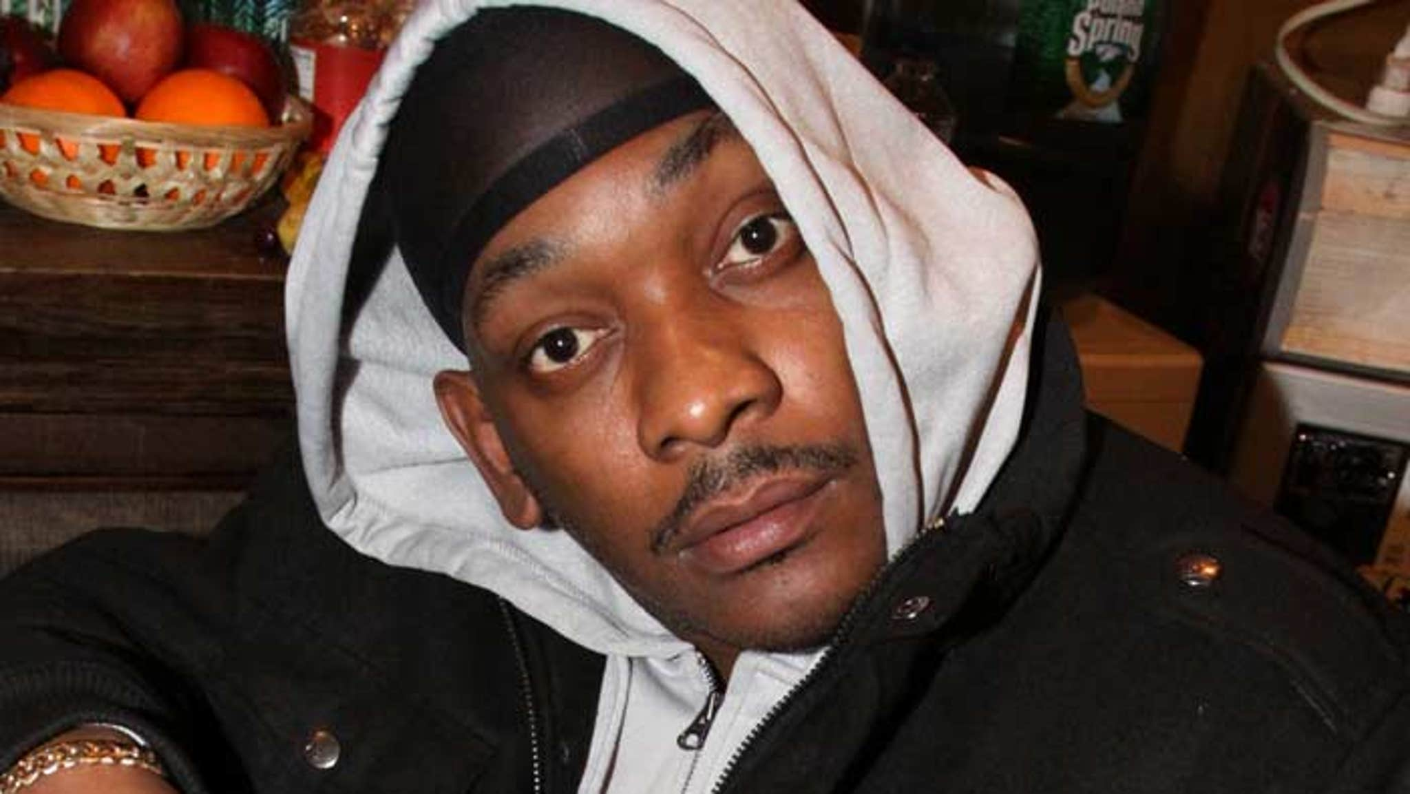 Petey Pablo Released From Prison, Plans To Work With