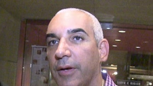 Celeb Hologram Creator Alki David Sued by 2 More Ex-Employees for Sexual Assault, Harassment