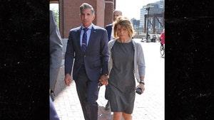 Lori Loughlin, Husband Due in Court in College Bribery Case