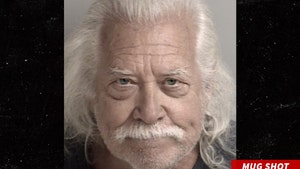 Comedian Bob Zmuda Arrested For DUI
