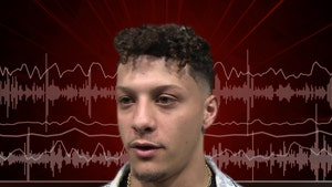 Patrick Mahomes Perplexed By Eagles' Apparent Tanking, 'It Did Kinda Confuse Me'
