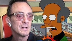 Hank Azaria Invited to Meet with Hindu Org About Apu Guilt