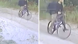 Possible Brian Laundrie Sighting in Florida, Surveillance Video Shows