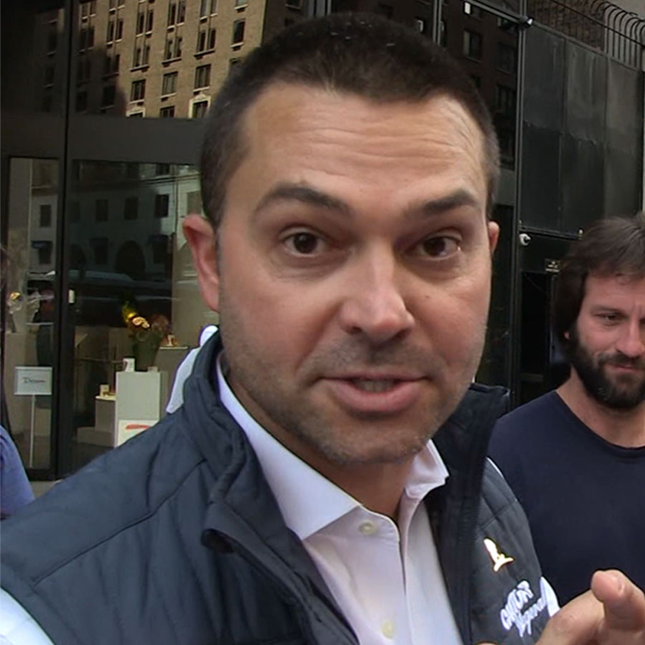 Nick Swisher Bummed Over Christian Yelich's Injury, Brewers Might Be Done