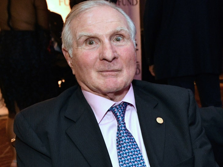 NFL Legend Nick Buoniconti Dead at 78