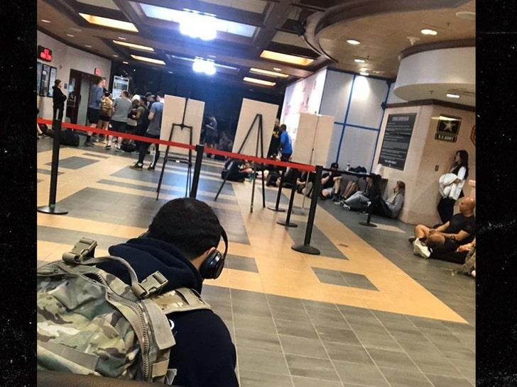 U.S. Army Shuts Down South Korea Base Gym Over Coronavirus - EpicNews