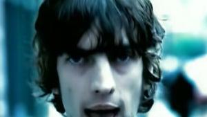 The Verve Singer Richard Ashcroft 'Memba Him?!