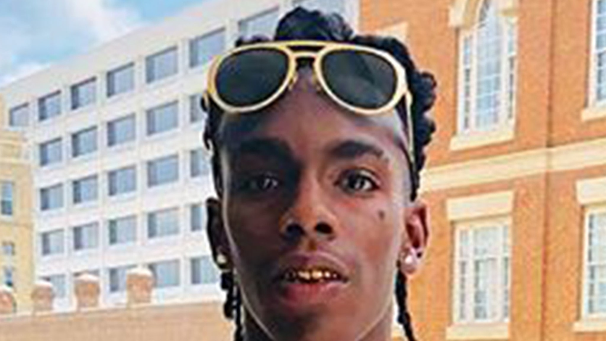YNW Melly Denied Prison Release Despite Having COVID-19 - TMZ