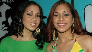 Nina Sky Twins 'Memba Them?