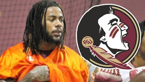 Florida St. WR Alleges Team Lying About COVID, 'Put My Well Being In Jeopardy'