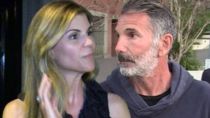 Lori Loughlin Sentenced to 2 Months in College Admissions Scandal, Gives Tearful Apology