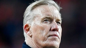 John Elway Recovered from COVID, Returning to Broncos Facility