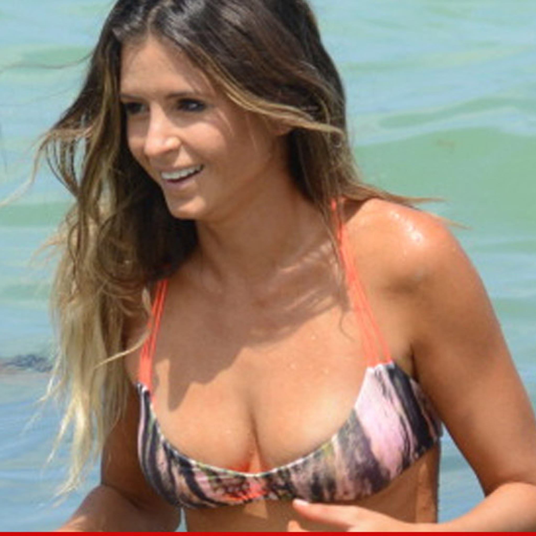Anastasia Skyline Nude pro surfer anastasia ashley -- nearly nude footage stolen
