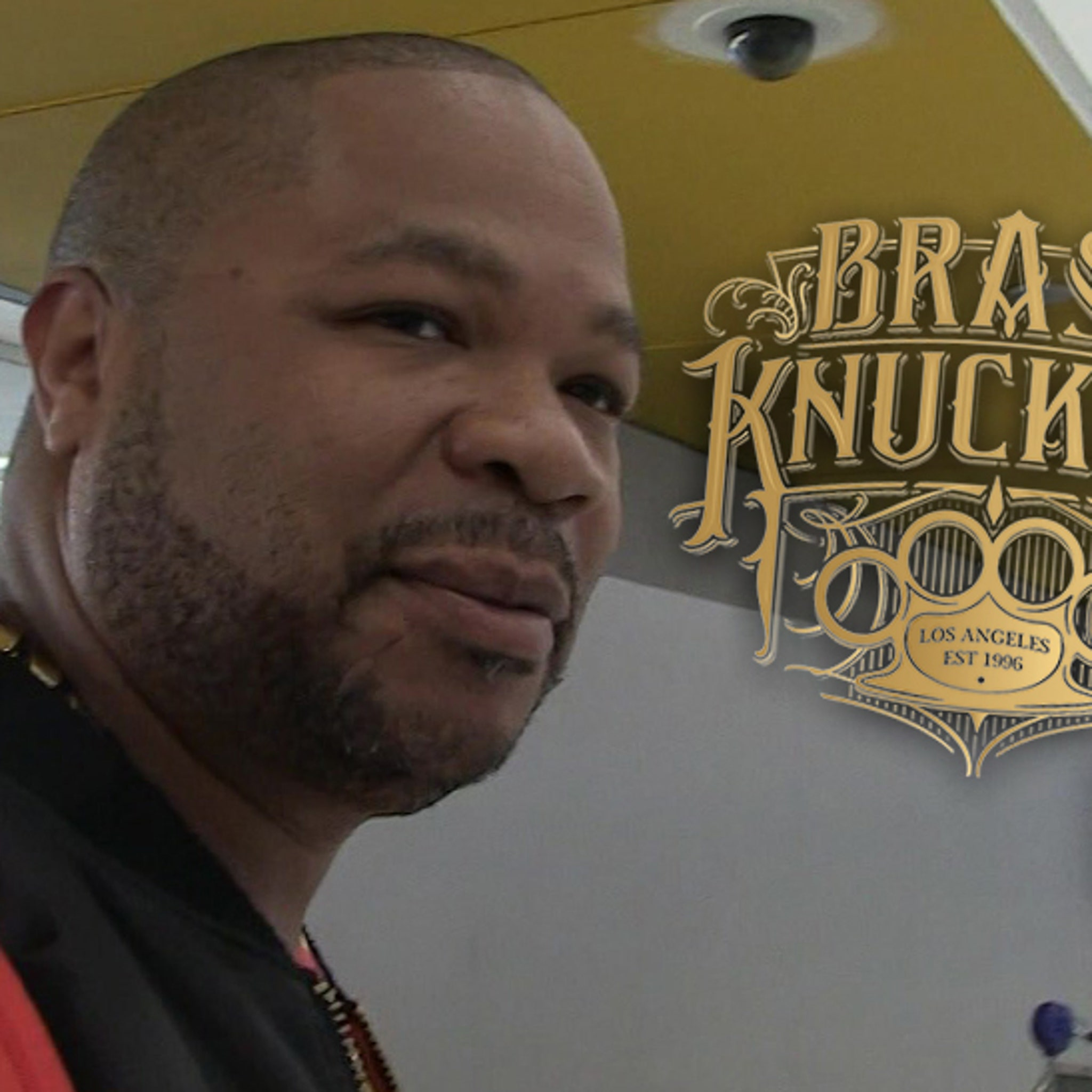 Xzibit Sued for Allegedly Promoting Pesticide-Laced Weed