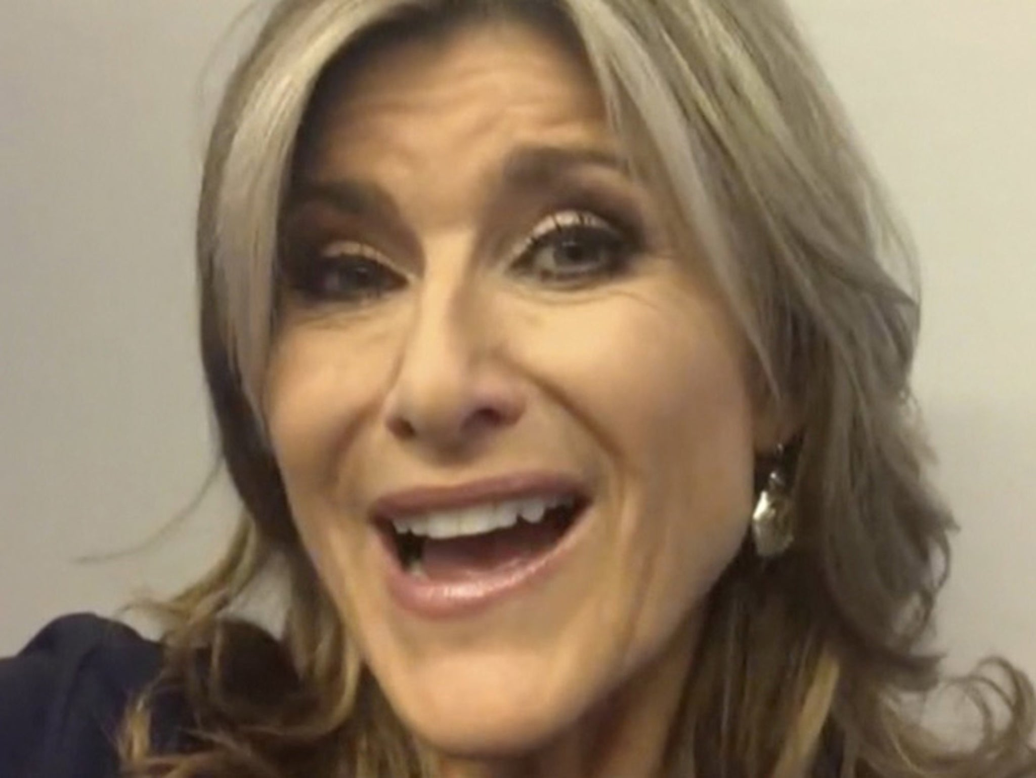 Ashleigh Banfield Says She Feared Losing Her Job Over Aziz