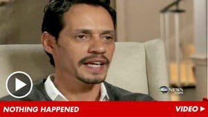Marc Anthony -- Rumors of Affair with Jada Pinkett Smith Are 'Laughable'
