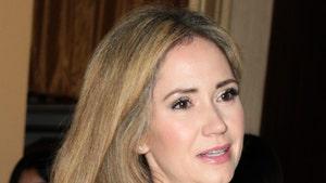 Soap Star Ashley Jones Files for Divorce, Gets Restraining Order Against Husband