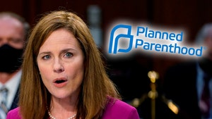 Planned Parenthood Rallying Voters to Avoid Another Amy Coney Barrett