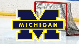 Michigan Men's Ice Hockey Team Pulls Out Of NCAA Tournament Over COVID
