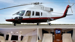 Donald Trump Puts Personal Helicopter On Market
