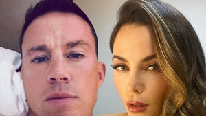 Channing Tatum Went Above and Beyond for Jenna Dewan & Baby After Birth